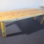 Zirbe Tisch