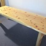 Zirbe Tisch(3)