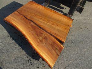 tischplatte u 003 05 ein eichentisch aus massivem stammholz. Black Bedroom Furniture Sets. Home Design Ideas